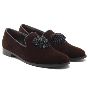 Fidenza Slip-On - Brown