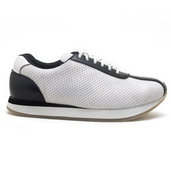 Torres Trainers - White