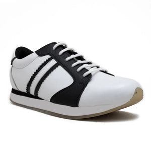 Colorado Active Sneakers - White/Black