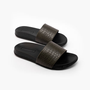 Turin Loafers - Black