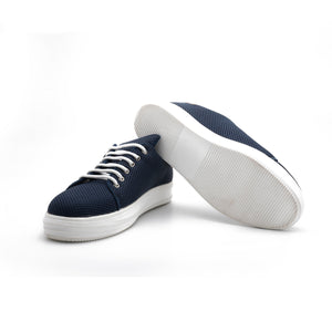 Hudson Active Sneakers - Blue