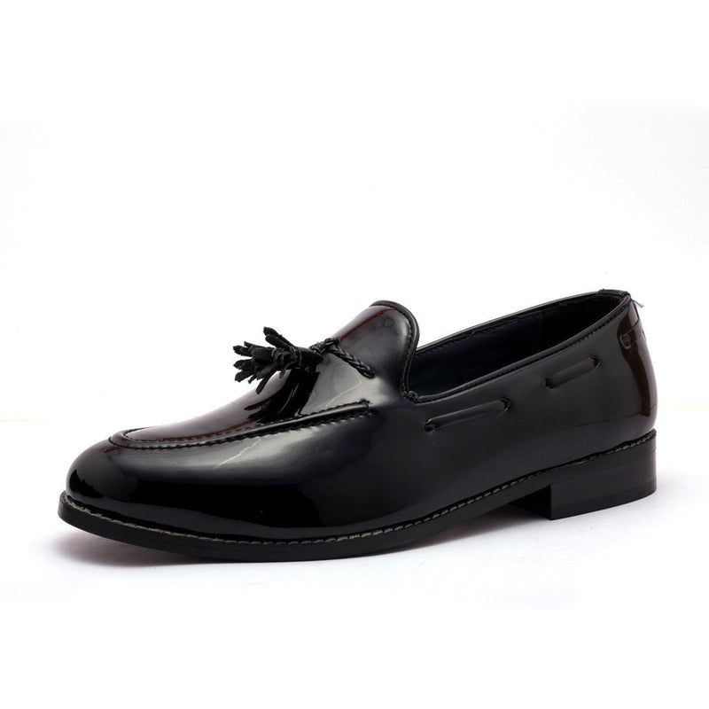 Shoes - Cherokee Loafers - Black