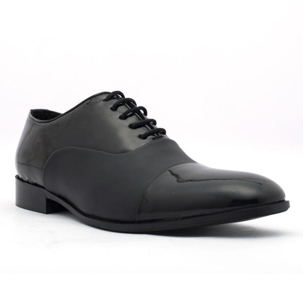 Shoes - Munster Captoe Oxford Shoe