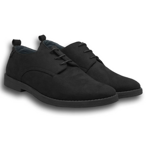 Siena Lace Ups - Black