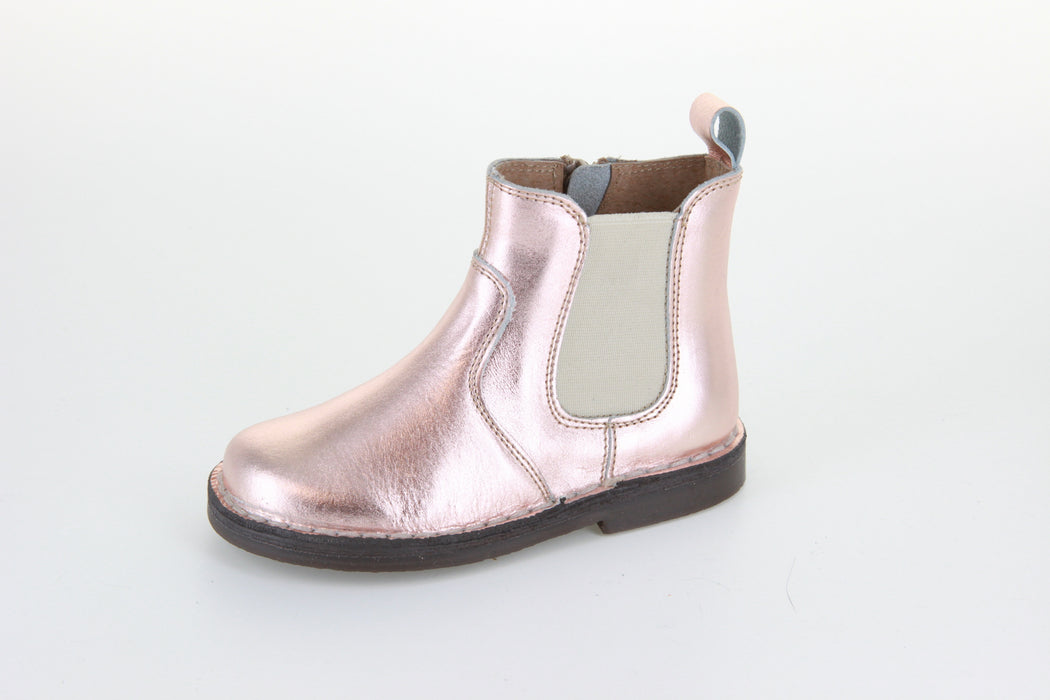 Hoova's Elastic Boot - Rose Gold