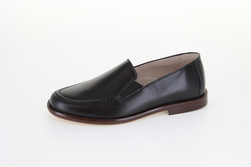 Dee's Elastic Side loafers - Black