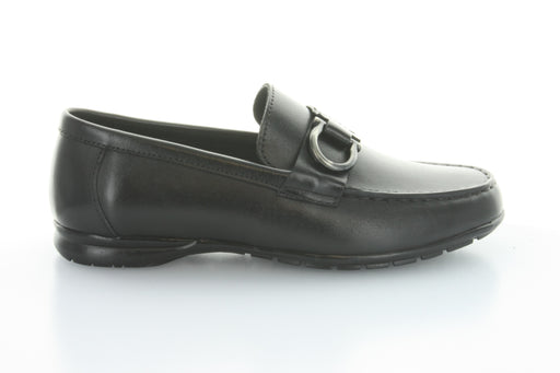 Liam's Strap Loafer - Black