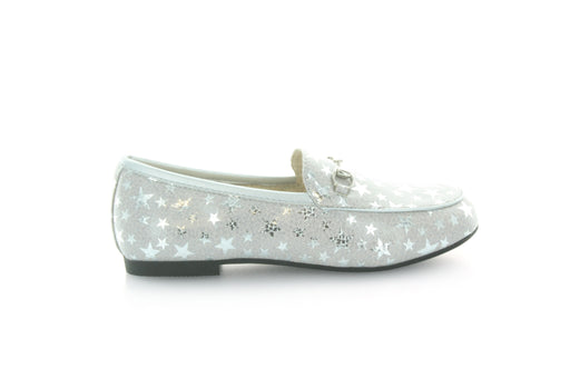 Maya's Chain Loafer - Star Print