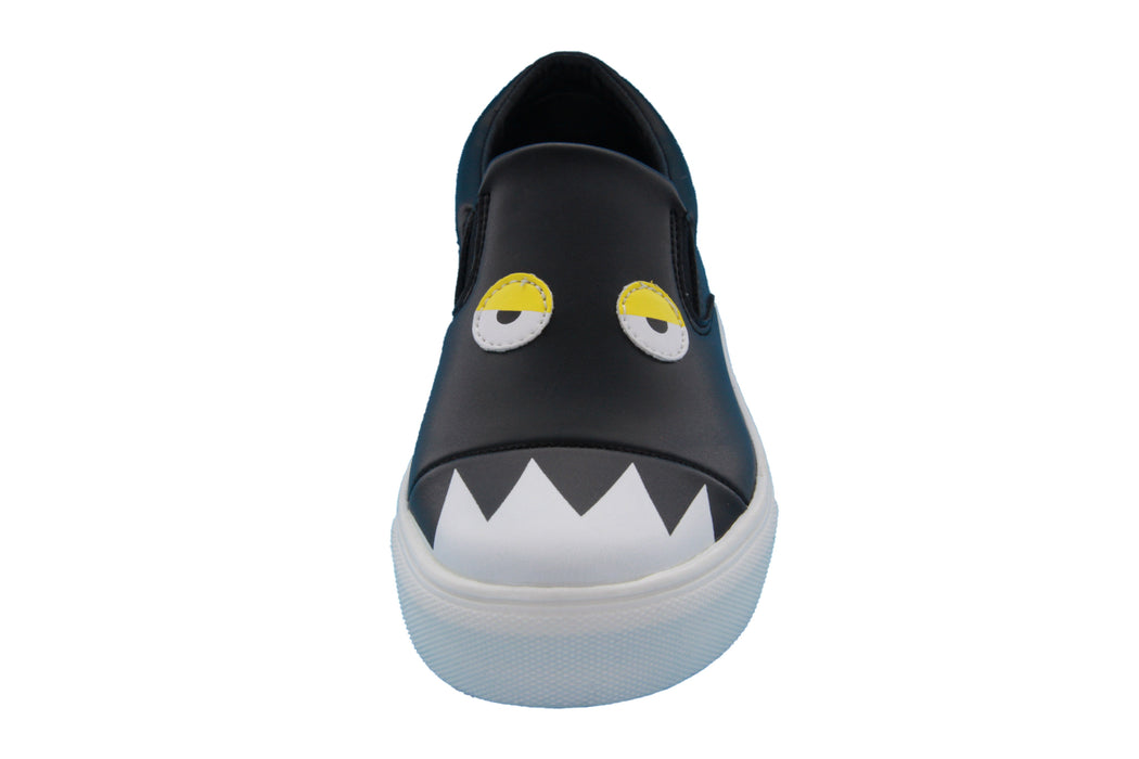 Charlie's Monster Sneakers - Black