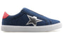 Hayden's Star Slip On Sneaker - Denim