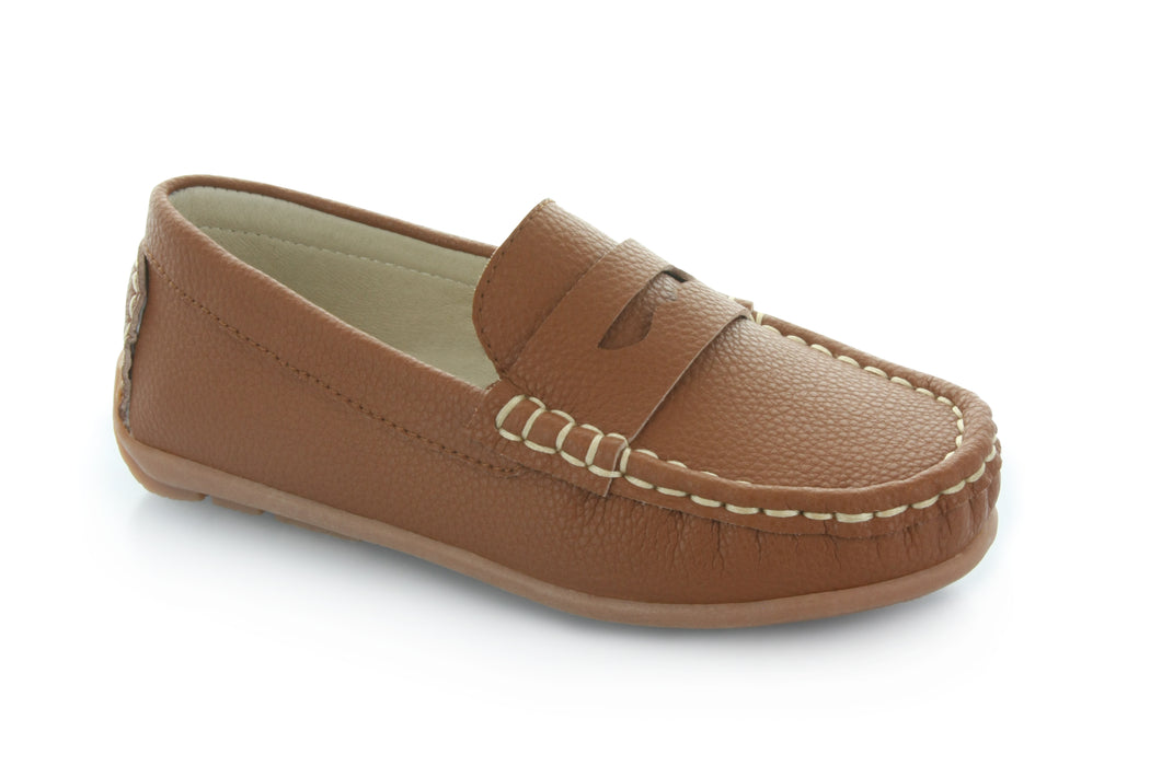 Dakota's Loafer - Brown