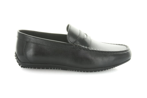 Zeke's Penny Loafer - Black