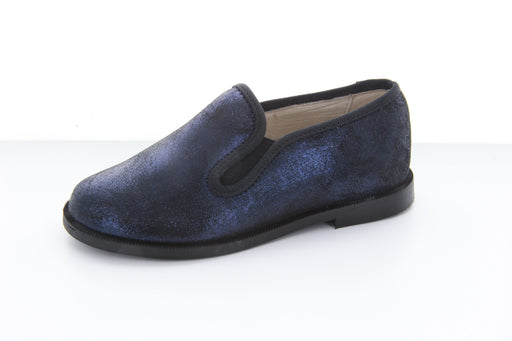 Charlie's Smoking Shoe - Blue Marble