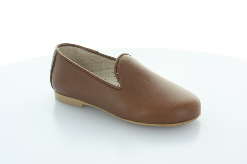 Jamie's Smoking Shoe  - Brown