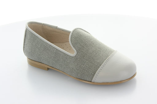 Jamie's Smoking Shoe  - Grey /