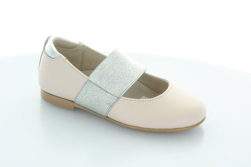 Nova's Band Slip-On  - Pale Pink