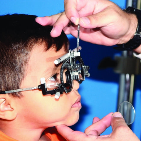 Medical & Vision Care