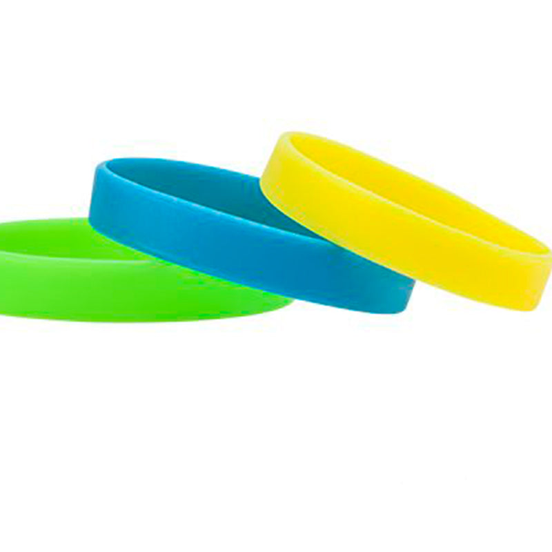 Spirit Wristbands