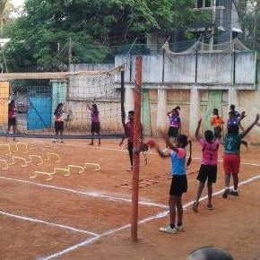 Volleyball League for Kids
