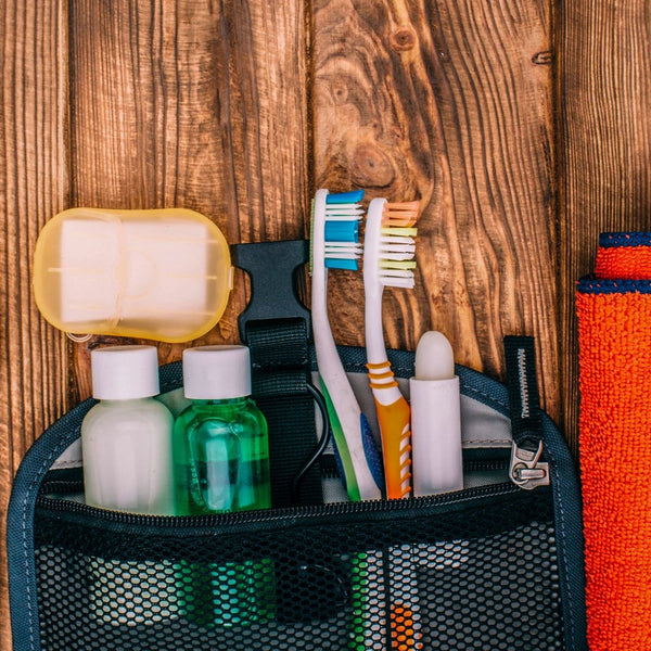Toiletries for Students