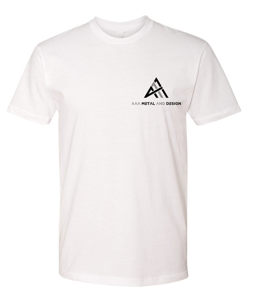 AAA Metal And Design Men's Tee