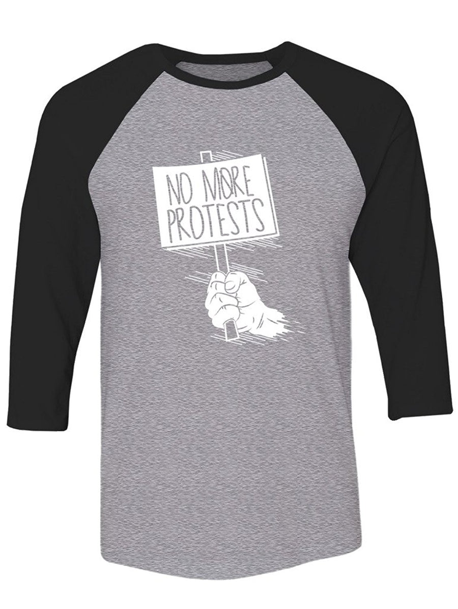 Manateez We Want Peace No More Protests Raglan