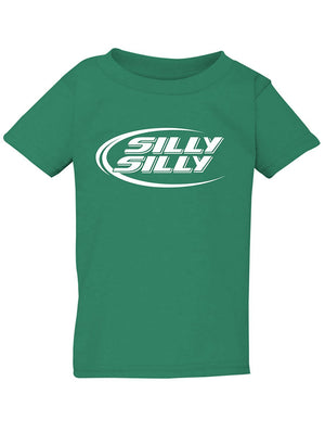 Manateez Infant Budlight Silly Silly Commercial Tee Shirt