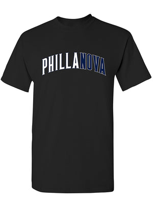 Manateez Men's Villanova National Champs Phillanova Tee Shirt