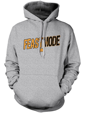 Manateez Thanksgiving Dinner Feast Mode Hoodie