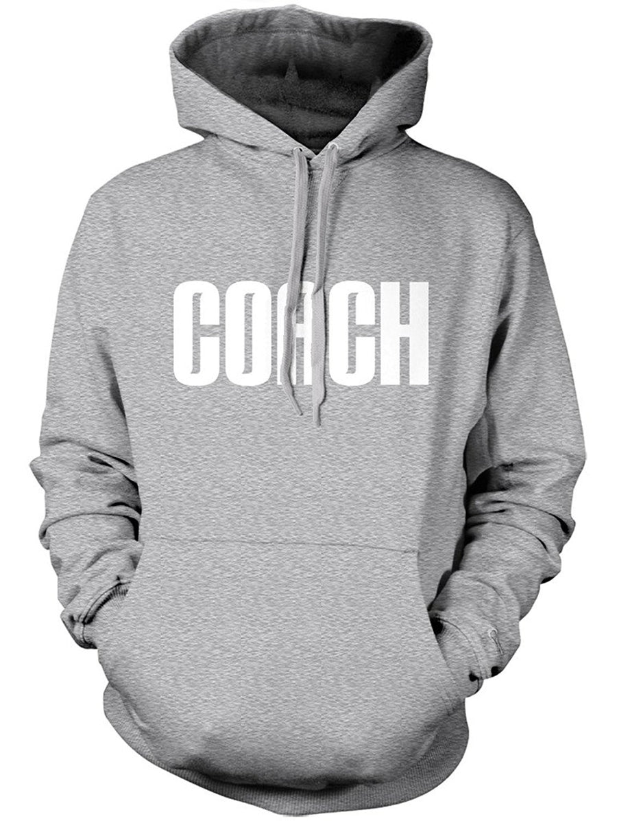 Manateez Official Coach Design Hoodie