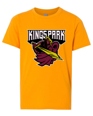 Kings Park Youth Football Adult Tee