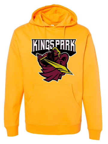 Kings Park Youth Football Adult Hood