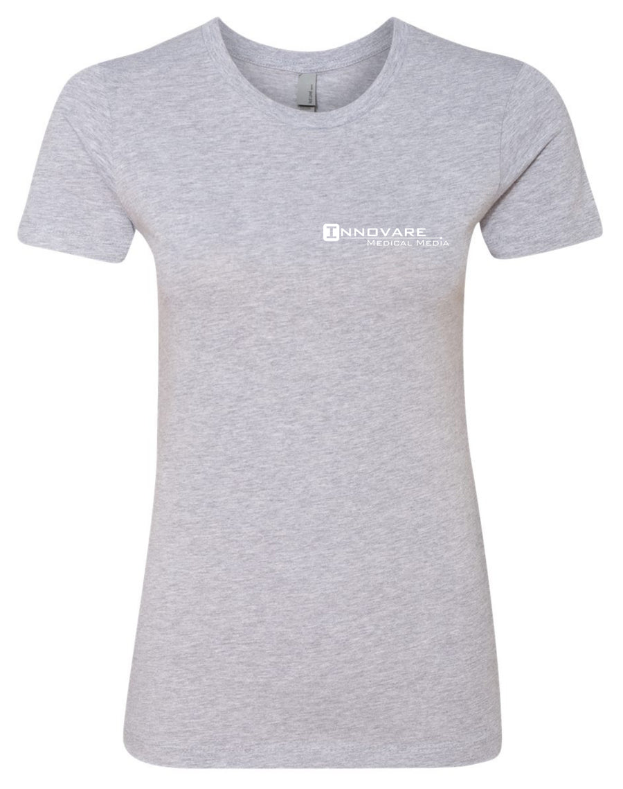 Innovare Medical Media Ladies Tee 3900