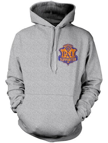 PAL Unisex Supporter Hood