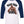 Load image into Gallery viewer, Manateez Wash Your Hands Men's Raglan Tee