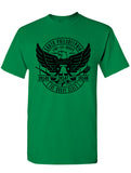 Philadelphia Gravy Seals Mens Tee