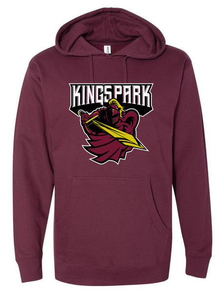 Kings Park Youth Football Youth Hood