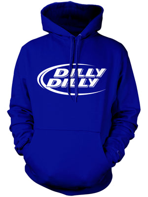 Barbary Coast Saloon Dilly Dilly Hoodie REGULAR
