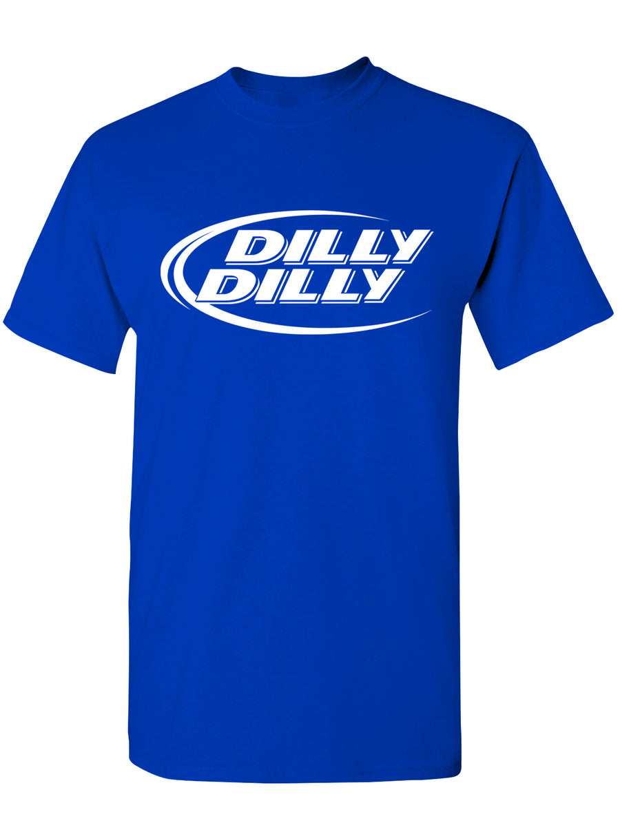 Barbary Coast Saloon Dilly Dilly Tee Shirt REGULAR