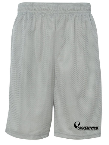 "Professional 9"" Mesh Shorts 7219"