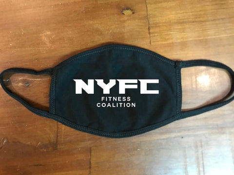 NYFC Face Masks