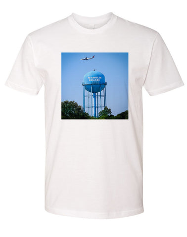 Franklin Square All-Starz Water Tower Tee Shirt