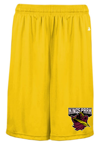 Kings Park Youth Football Youth Shorts