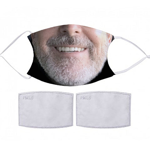 Polyester Custom Face, Face Masks