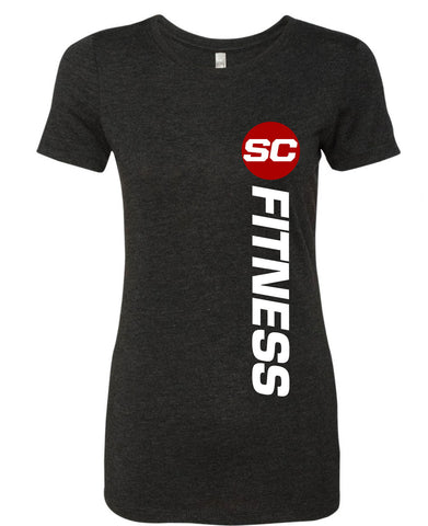 SC Fit Ladies Tee