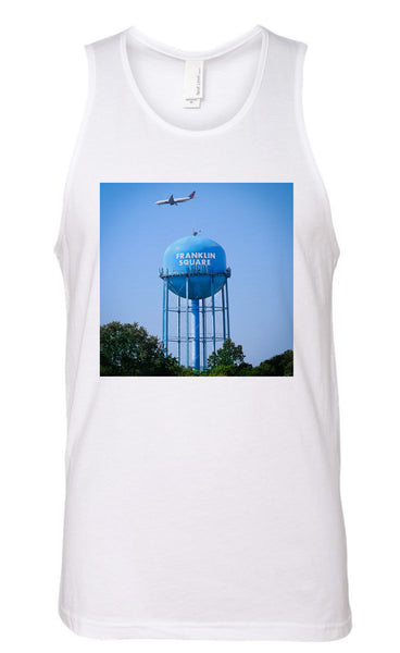 Franklin Square All-Starz Water Tower Tank Top