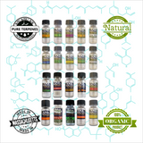 FOGG TERPENES - Captain's 20 Pack Collection