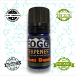 FOGG TERPENES - Chem Dawg