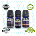 FOGG TERPENES - Floral Collection - Fogg Terpenes,  - Terpenes, Fogg Flavors - Fogg Flavor Labs, LLC., Fogg Flavors - Fogg Flavors