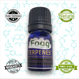 FOGG TERPENES Granddaddy Purple